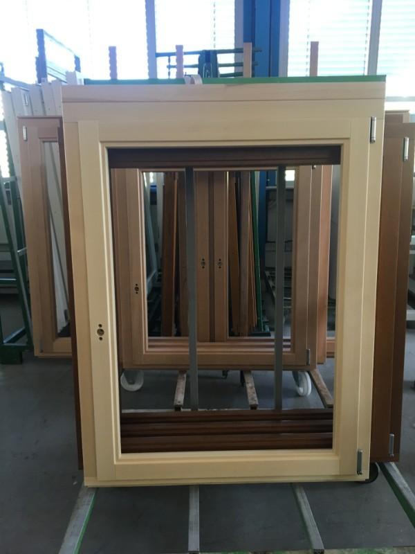 Dreh-, Dreh-Kipp-Fenster & Festverglasung